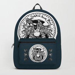 The GurdyBird Shilling Backpack