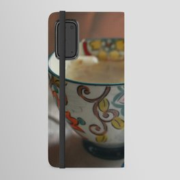 A Cuppa Tea Android Wallet Case