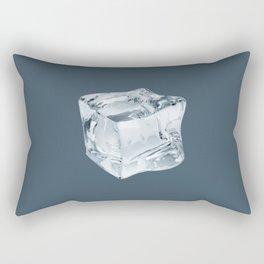 Stay Cool - dark Rectangular Pillow