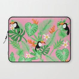 Toucan Tango Laptop Sleeve