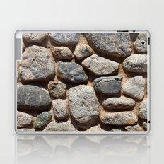 Textures - Rock Laptop & iPad Skin
