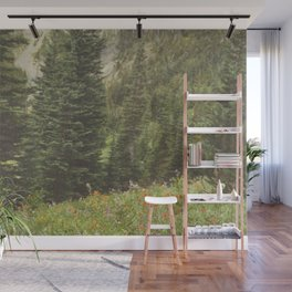 ALFRESCO Wall Mural