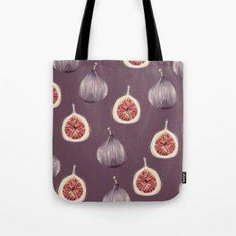 Figs 2  #society6 #buyart Tote Bag