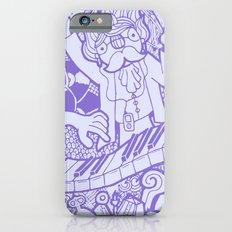 #MoleskineDaily_13 iPhone 6s Slim Case