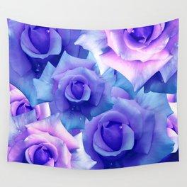 Bouquet de fleur Wall Tapestry
