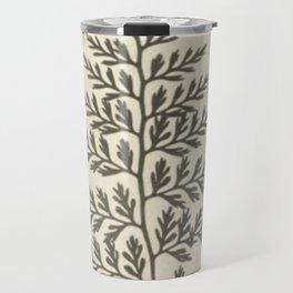 Naturalist Fern Travel Mug