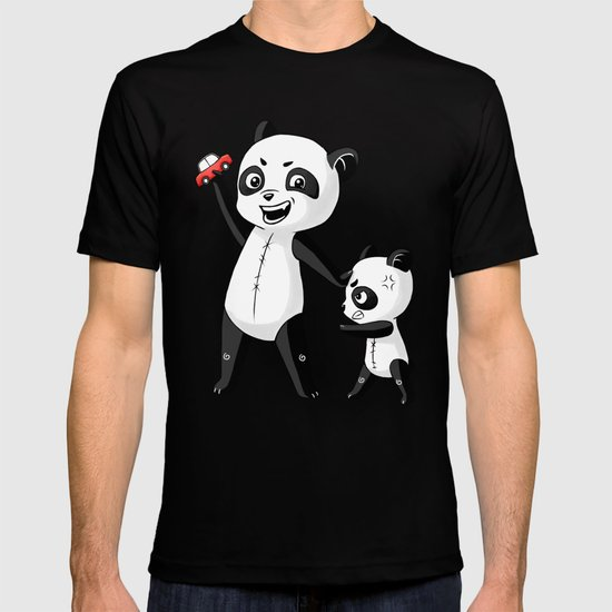 Panda Brothers T-shirt