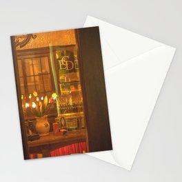 Days Gone By. Stationery Cards