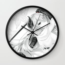 Granblue Fantasy - Narumeia Wall Clock