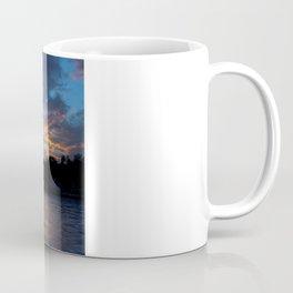Sunset Panorama... Coffee Mug