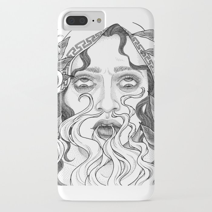 Steambreather iPhone Case