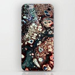 Inside my DNA iPhone Skin