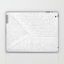 Lines Art Laptop & iPad Skin