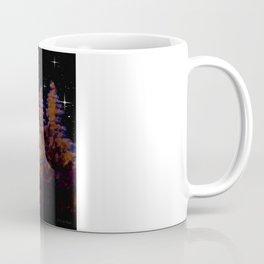 My world at night. Coffee Mug
