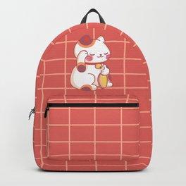 Maneki-Neko Backpack