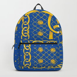 PLAYERS CARD PATTERN Backpack