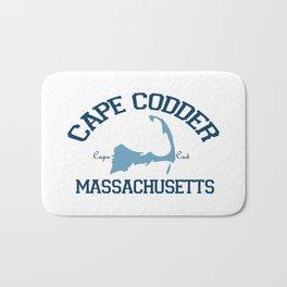 Cape Cod, Massachusetts Bath Mat