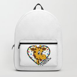 I'll always be a Toys R Us kid! Backpack