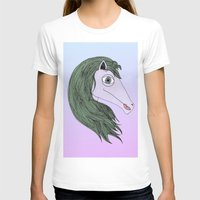 my little pony T-shirts featuring My Little Pony by Josefina F. Vigó