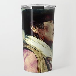 John Wayne Travel Mug