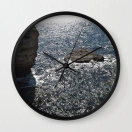 ----- Wall Clock