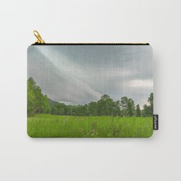 Brewing Summer Storm Carry-All Pouch