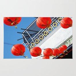 Chinatown Rug