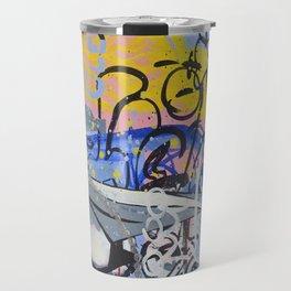 Deptford Market Travel Mug