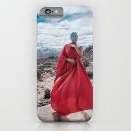 P L A G U E } 2 iPhone Case