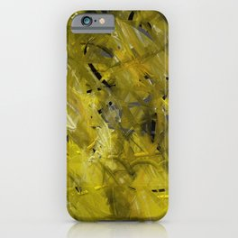 Free form by LH iPhone Case