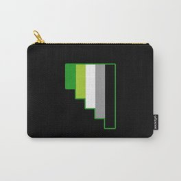 Aromantic Carry-All Pouch
