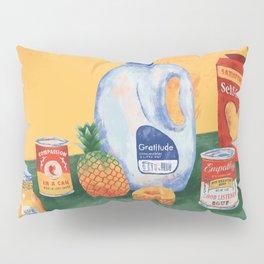 Meals For Success Pillow Sham