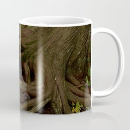 The Gaian gymnosperm Coffee Mug