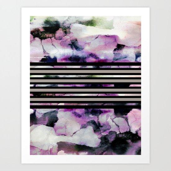 Blossom // Art Print