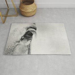 HorSe (V2 grey) Rug
