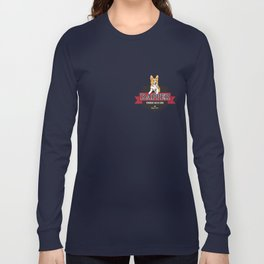 Dapper in Color Long Sleeve T-shirt