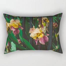 Brooklyn Blooms Rectangular Pillow