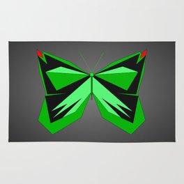 Verdefly Rug