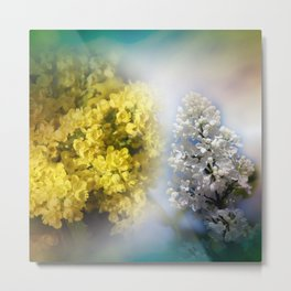 the beauty of a summerday -157- Metal Print