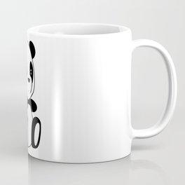 Pandi Coffee Mug
