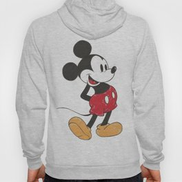 Male Mouse Hoody