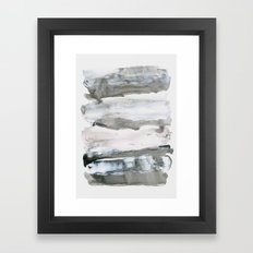 Absurd Framed Art Print