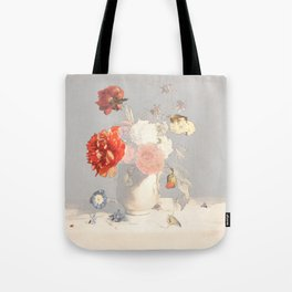 Inevitable outcomes Tote Bag