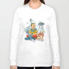 Simi & Vaci Long Sleeve T-shirt