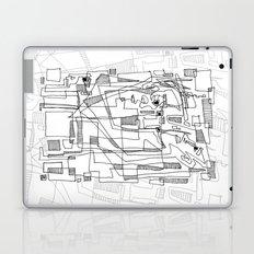 Conversation Laptop & iPad Skin