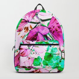 ... The one where he buys you Flowers <3 ... Backpack