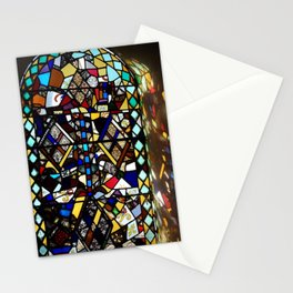 Beauty in Brokenness Andreas 4 Stationery Cards