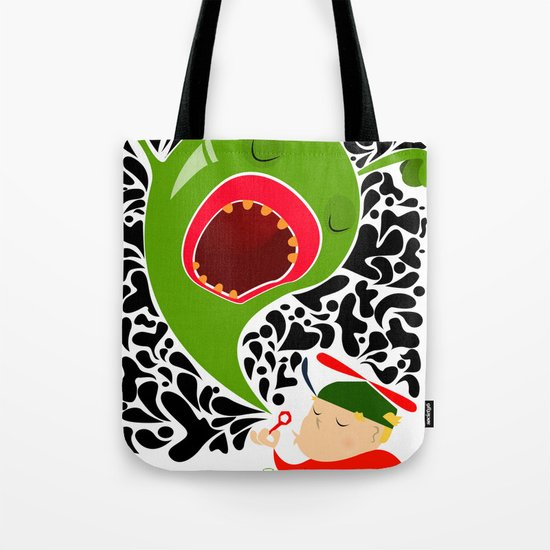 Blow for Kids Tote Bag