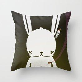 PERFECT SCENT - TOKKI 卯 . EP001 Throw Pillow
