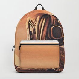endless possibilities Backpack